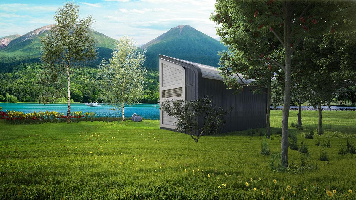 Rasklopiva kuća u prirodi Salt_water6