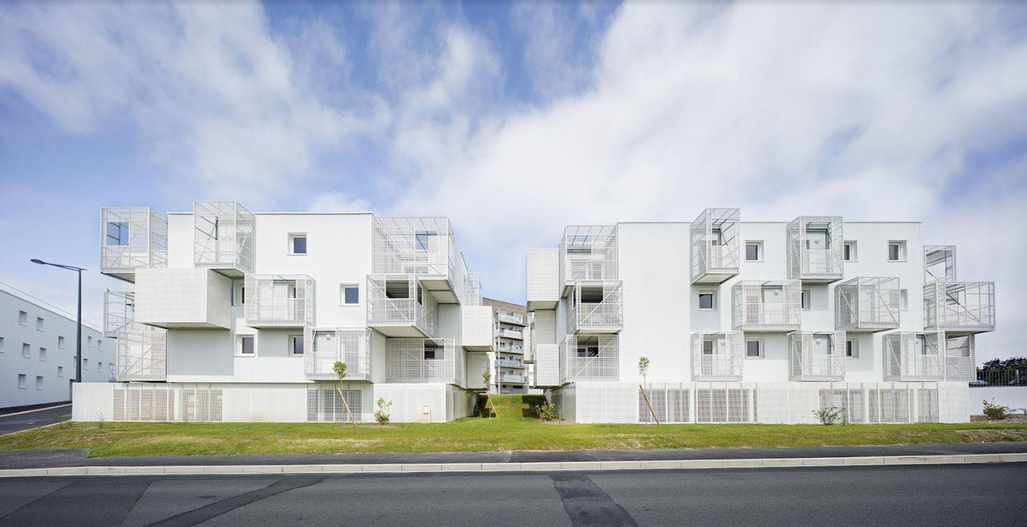 White Clounds POGGI Architecture and MORE Architecture